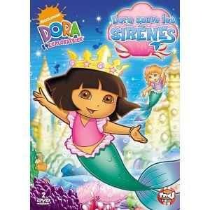 Dora l'exploratrice : Dora sauve les sirènes