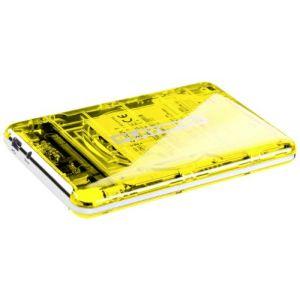 "Bestmedia Platinum MyDrive 500 Go USB 2.0 - Disque dur externe portable 2,5"""