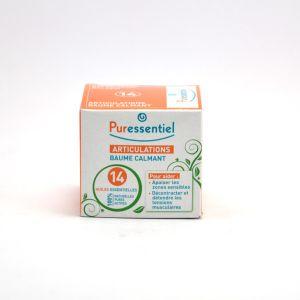Puressentiel Baume calmant articulations aux 14 huiles essentielles - 30 ml
