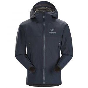 Arc'teryx Arc teryx Beta SL Hybrid Jacket Men's Tui Veste randonnée / Alpinisme