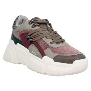Victoria Baskets basses TOTEM PELO Multicolor - Taille 36,37,38,39,40,41