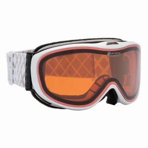 Alpina Challenge Small 2.0 Qh S30 Quattroflex Hicon/CAT2 - Masque de ski femme