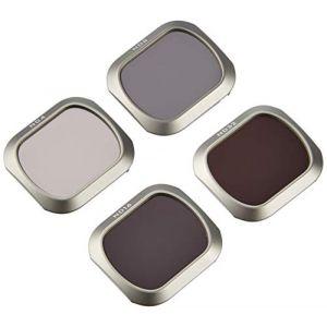 Dji Kit de filtres ND pour Mavic 2 Pro (ND4/8/16/32)