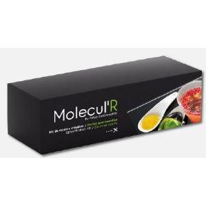 Kalys Gastronomie Cuisine moléculaire : kit de sphérification