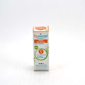 Puressentiel Huile essentielle cèdre de l'atlas - 5 ml