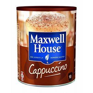 Maxwell house Cappuccino Fer 280 g