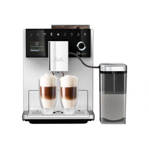 Melitta Caffeo CI-Touch - Expresso avec broyeur