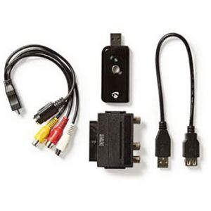 Nedis USB Audio/Video Converter
