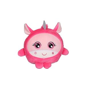 Gipsy Peluche Squishimals 32 cm -Lilly