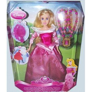 Simba Toys Poupée La Belle au Bois Dormant - Disney Princesse