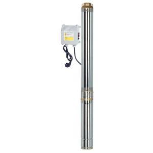 Ribiland PRPGP1100/128 - Pompe à eau grande profondeur