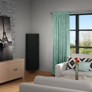 radiateur a inertie 2000 watts vertical comparer 24 offres. Black Bedroom Furniture Sets. Home Design Ideas