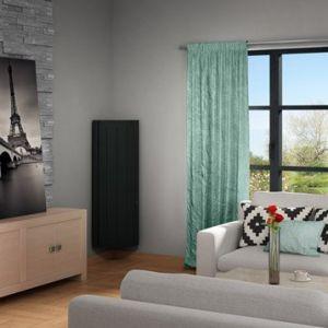 radiateur a inertie 2000 watts vertical comparer 24 offres. Black Bedroom Furniture Sets. Home Design Ideas