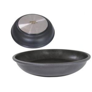 De Buyer 8350.28 - Moule à tarte tatin Choc Induction (28 cm)