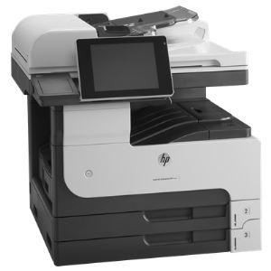 HP LaserJet Enterprise 700 MFP M725dn - Imprimante laser multifonctions