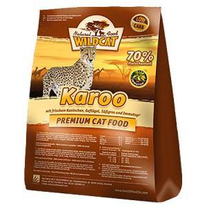 Wolfsblut Wildcat Karoo 3 kg