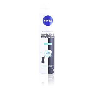 Nivea Black & White Invisible Active 200 ml