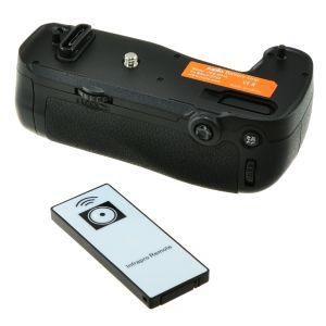 Jupio JBG-N012 Grip batterie pour Nikon D750 Noir