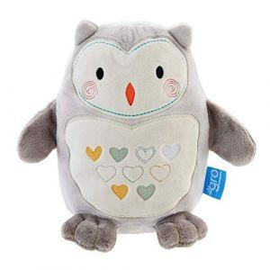 The Gro Company Ollie The Owl Light And Sound Sleep Aid