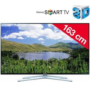 Samsung UE65H6470 - Téléviseur LED 3D 165 cm