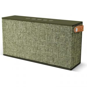 Fresh 'n Rebel Rockbox Chunk Fabriq - Enceinte Bluetooth portable