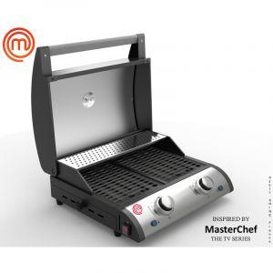 Weber MasterChef - Barbecue électrique