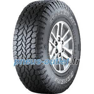 General Tire Pneu GRABBER AT3 265/60 R18 110 H
