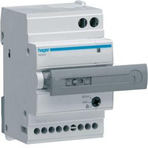 Hager Auxiliaire de télécommande (MZ903)