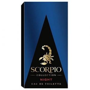 Scorpio Collection Night - Eau de toilette pour homme