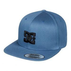 DC Shoes Snappy - Casquette snapback - Bleu