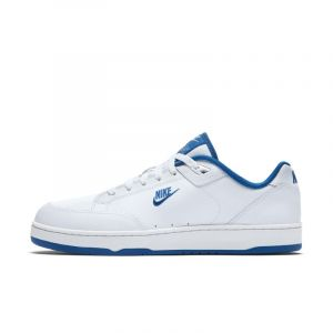 Nike Chaussure Grandstand II pour Homme - Blanc - Blanc - Taille 48.5