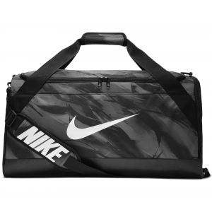 Nike Sac de sport BRASILIA (MEDIUM) TRAINING DUFFEL BAG Gris - Taille Unique