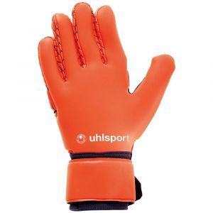 Uhlsport Next Level ABSOLUTGRIP Reflex GANTS DE GARDIEN DE BUT Adulte Unisexe, Bleu, 10.5