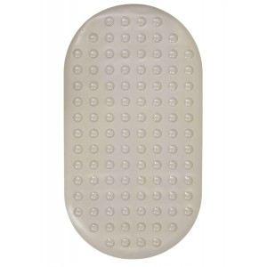 Instant d'O 105433 - Tapis de baignoire anti dérapant en PVC