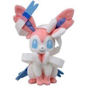 Wtt Peluche Pokémon Nymphali