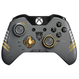 Microsoft Manette Sans Fil Collector Call Of Duty Advanced Warfare