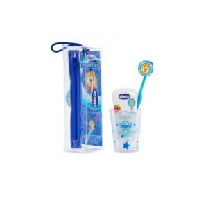 Chicco Ch Set Soins bucco-dentaires Azz 36M+