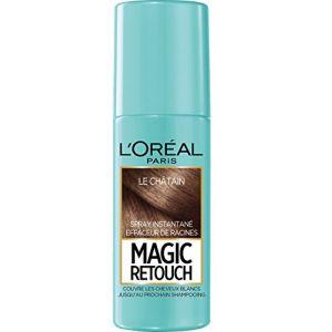 L'Oréal Spray effaceur de racines Le Châtain