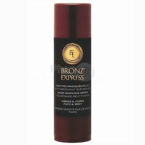 Académie Bronz Express - Gouttes magiques éclat auto-bronzant