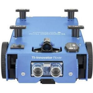 Texas instruments TI-Innovator Rover
