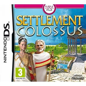 Settlement Colossus [DS]