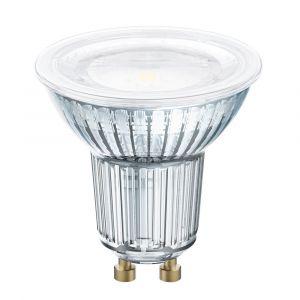 Osram Parathom GU10 PAR16 8W 827 120D | Dimmable - Extra Blanc Chaud - Substitut 80W