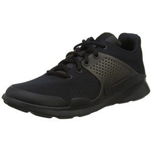 Nike Arrowz (GS), Baskets garçon, Noir Black, 36.5 EU