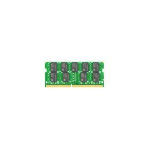 Synology 4 Go (1 x 4 Go) DDR4 Un-buffered SO-DIMM 2666 MHz (D4NESO-2666-4G)