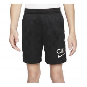 Nike CR7 Dry Dri-FIT Shorts Garcon Shorts Garçon Black/Total Orange FR: L