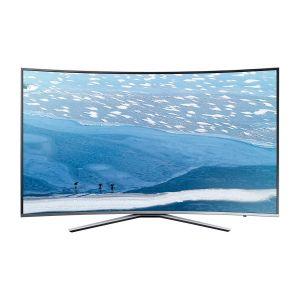 Samsung UE65KU6500U - Téléviseur LED incurvé 163 cm 4K