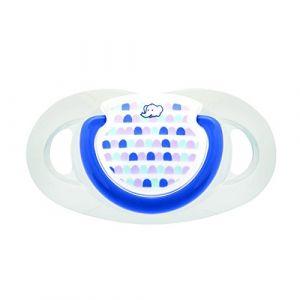 Bébé Confort 2 sucettes Maternity Dental Safe en silicone Little Valleys 18-36 mois