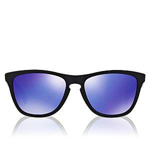 Oakley Frogskin Matte Black - Lunettes de soleil casual