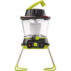 Goal zero Lanterne de camping Lighthouse 250 32004 à batterie, à dynamo 498 g noir-jaune