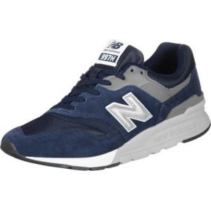 New Balance Chaussures casual 997 Bleu marine - Taille 42